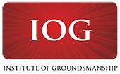 IOG - Institute of Groundsmanship