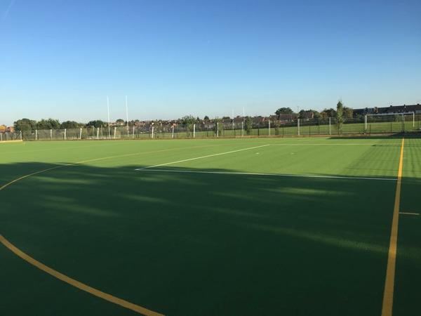 MUGA installation at Moulsham Infant and Junior School receives recognition...